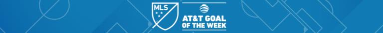 Vote for AT&T Goal of the Week – Week 1 - https://league-mp7static.mlsdigital.net/images/2018-Primary-ATTGOTW-1024x90.jpg