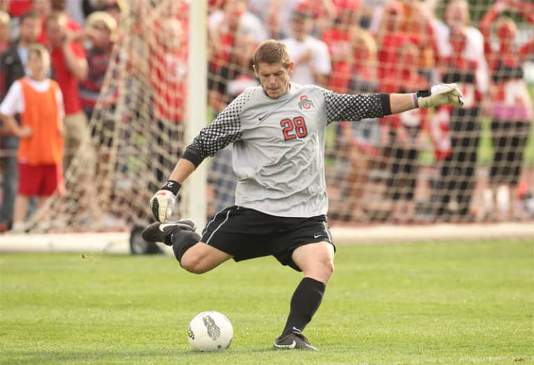 Cancer survivor Matt Lampson lives his dream – and gives back | THE WORD - https://league-mp7static.mlsdigital.net/images/Lampson-OSU.jpg
