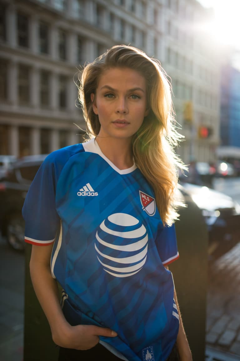 Check out the official 2016 AT&T MLS All-Star Game jersey - https://league-mp7static.mlsdigital.net/images/ASGlifestyle1.jpg?null