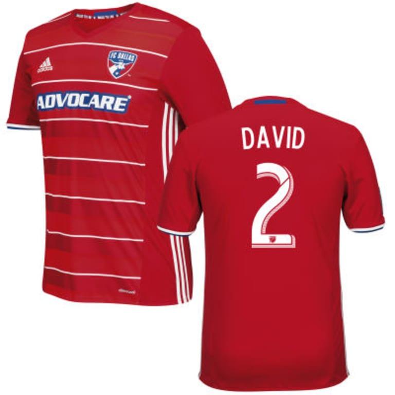 See how the 2016 MLS summer transfer window shook out in jerseys - https://league-mp7static.mlsdigital.net/images/fcdallasdavidjersey.jpg?null