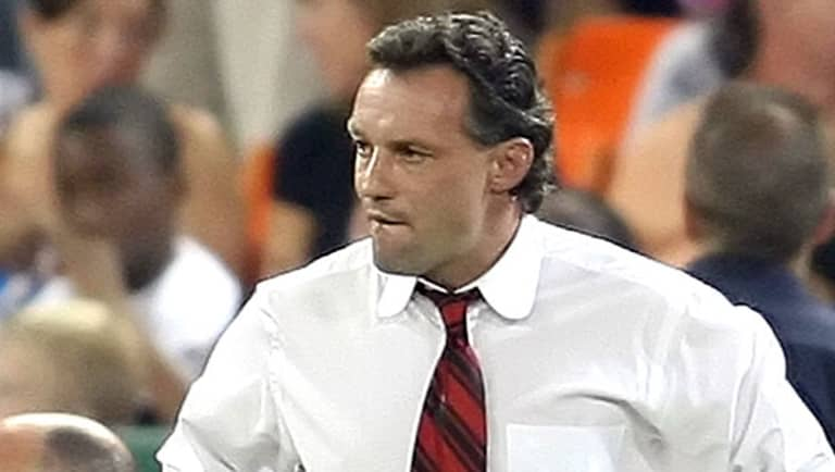 All-Star: Oral history of the 2006 MLS ASG vs Chelsea - //league-mp7static.mlsdigital.net/mp6/nowak-in-2006_0.jpg