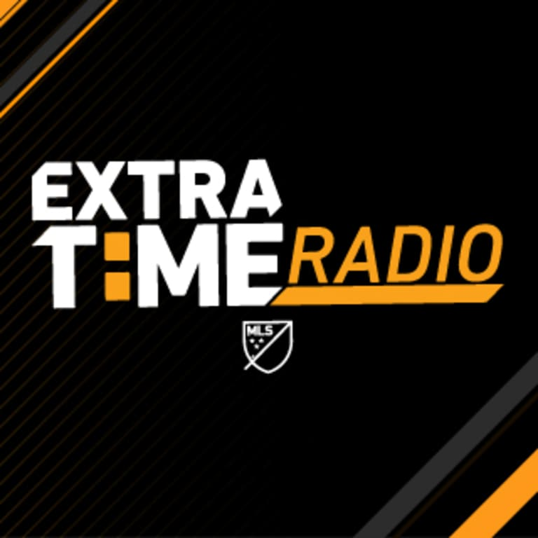 ExtraTime Radio: Welcome to MLS, Giovanni Savarese! 1v1 w/ Timbers boss -
