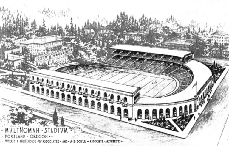 Boehm: How Providence Park became sacred ground for Portland and their fans - https://league-mp7static.mlsdigital.net/styles/image_default/s3/images/1926Doylestadiumdrawing.jpg
