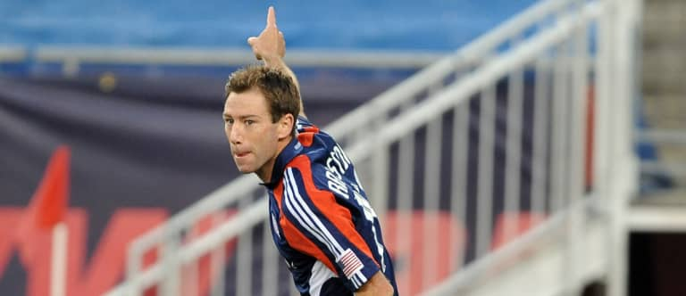 Who are the Top 5 steals in MLS SuperDraft history? - Steve Ralston