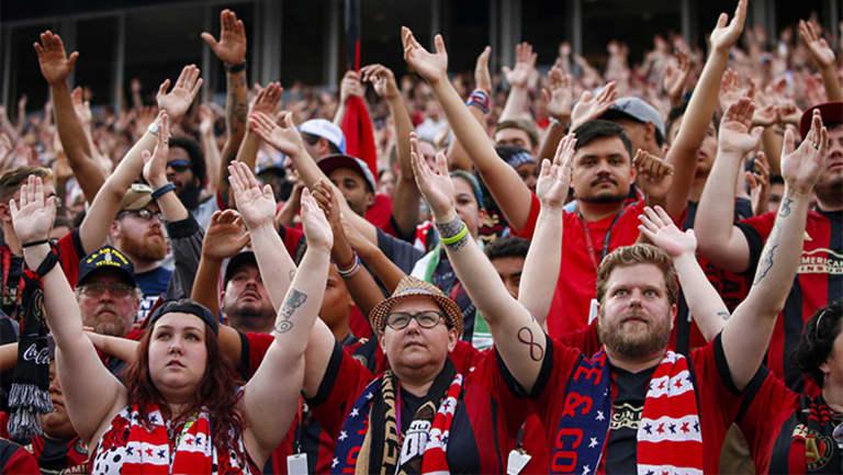 Freedman: Atlanta's expansion success is proving naysayers were all wrong - https://league-mp7static.mlsdigital.net/images/ATL_FansClap.jpg