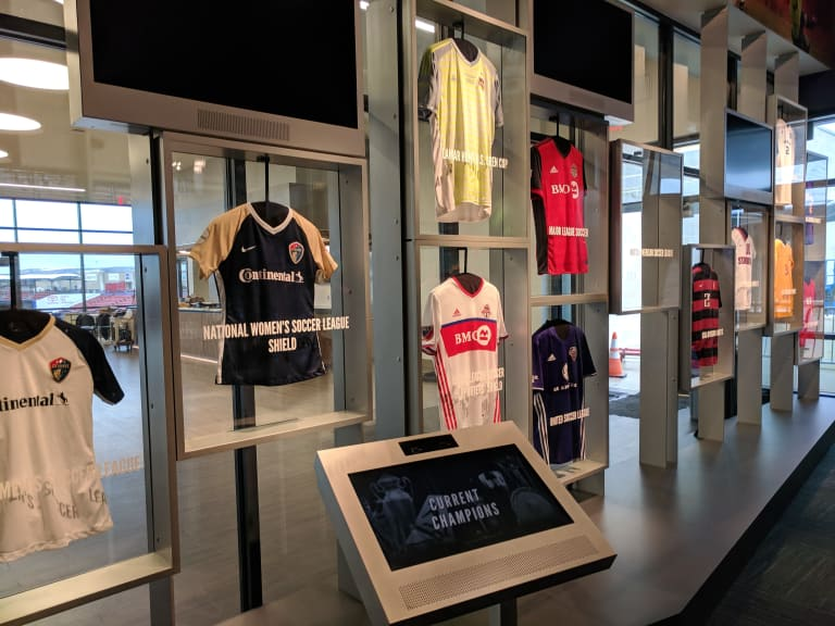 10 Things about the new National Soccer Hall of Fame  - https://league-mp7static.mlsdigital.net/images/Wall%20of%20Champion.jpg