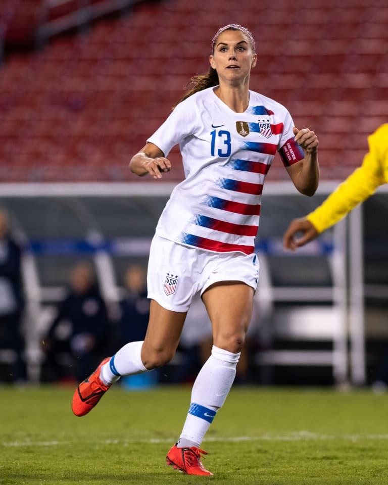 "Servando Carrasco proud of wife Alex Morgan: ""She's making a difference"" - https://league-mp7static.mlsdigital.net/images/USATSI_12346209.jpg"