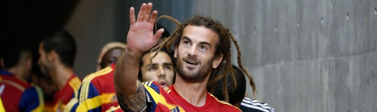 MLS iron man Kyle Beckerman has another mountain to climb with Real Salt Lake | THE WORD - https://league-cms.mlsdigital.net/s3/files/styles/full_landscape/s3/images/Backerman.jpg?itok=5W1a9PzX&c=86a15667f033262782596adea674d69a