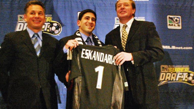A history of the No. 1 overall pick in MLS SuperDraft -  https://league-mp7static.mlsdigital.net/mp6/image_nodes/2012/01/alecko-eskandarian.jpg