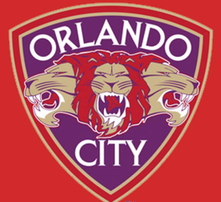 Orlando City SC getting a facelift: Team's logo will change for 2015 expansion season -