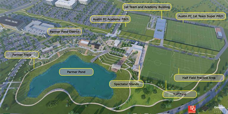 Austin FC announce plans for $45 million training center to open in 2021 - https://league-mp7static.mlsdigital.net/images/austin_map.jpg
