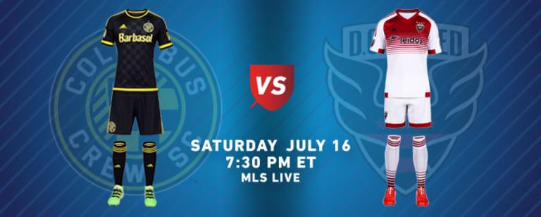 MLS team kits: Week 19 (July 15-17, 2016) - https://league-mp7static.mlsdigital.net/images/2016-07-16-CLB-DC-KITS.jpg