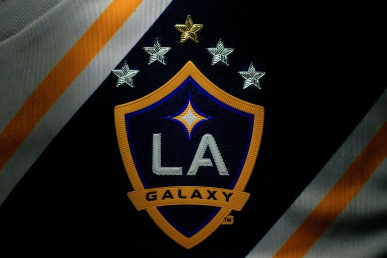 LA Galaxy returning five stars on jersey above crest - https://league-mp7static.mlsdigital.net/images/LAG-5-stars.jpg