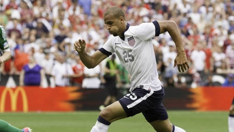 American Exports: RB Leipzig's Terrence Boyd takes big-picture lessons from severe knee injury recovery -