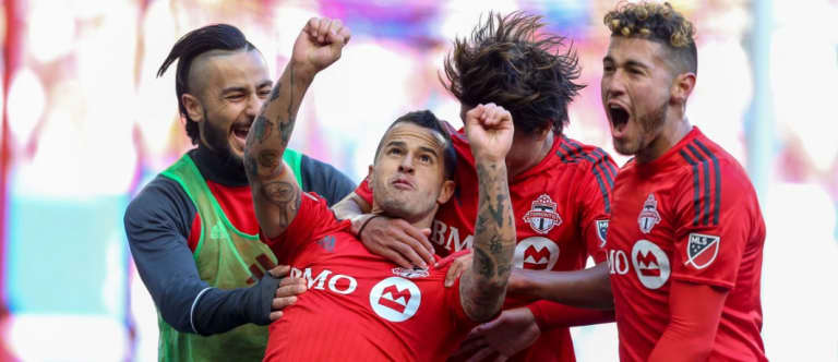 Stejskal: Montreal-Toronto shapes up as clash of Eastern Conference titans -