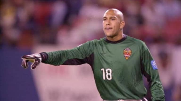 The 10 most significant outbound transfers in Major League Soccer history - https://league-mp7static.mlsdigital.net/images/586935-may-2001-goalkeeper-tim-howard-of-the-new-york-new-jersey.jpg