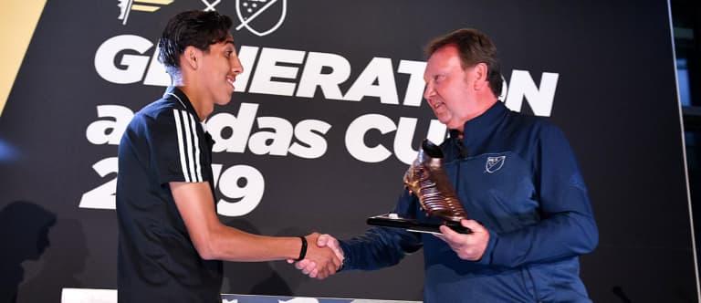 Top 10 performances from MLS academy players at 2019 Generation adidas Cup - https://league-mp7static.mlsdigital.net/images/Leyva-MVP.jpg?YkWZKY73ZFjTDFSXZGW7YPex4vltBGrE