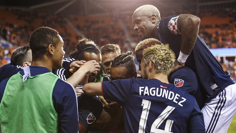 Brad, Brazil and Bad Bunny: 10 things to know about Revs' Cristian Penilla - https://league-mp7static.mlsdigital.net/images/Penilla%20mobbed.jpg?