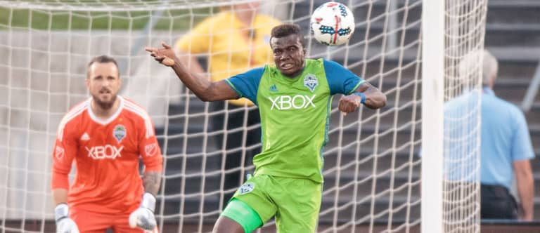 From anonymous prospect to playoff starter: How Nouhou bloomed in Seattle - https://league-mp7static.mlsdigital.net/images/nouhou-header.jpg
