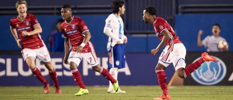 View from Couch: FC Dallas primed to make CONCACAF Champions League history - https://league-mp7static.mlsdigital.net/styles/image_landscape/s3/images/Acosta--DALvPAC.jpg