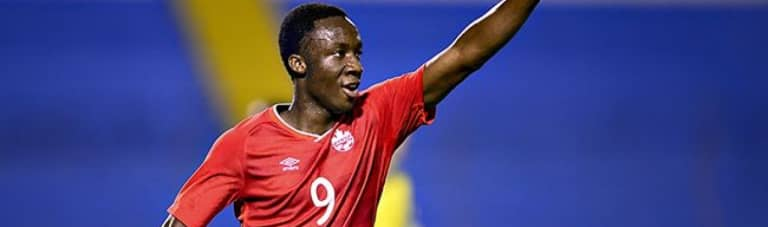 Canada's future: 10 MLS prospects who could lead national team back to glory -