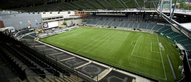 Tifo tributes to awesome acoustics: 10 Things About the new Providence Park - https://league-mp7static.mlsdigital.net/images/Providence%20Park%20-%20Duracell%20Deck.jpg