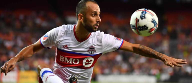 Wiebe: No matter what happens, Toronto FC remain MLS Cup favorites -