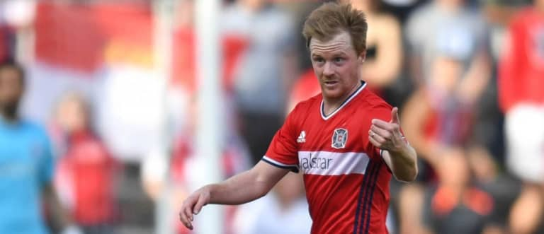 """Ditch the """"lazy narrative,"""" says Dax McCarty as Fire, Red Bulls face off - https://league-mp7static.mlsdigital.net/styles/image_landscape/s3/images/USATSI_10014525.jpg"""