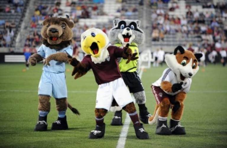 Philly's Phang is MLS' newest mascot: Meet them all - https://league-mp7static.mlsdigital.net/images/Rapids%20Mascots.jpg?