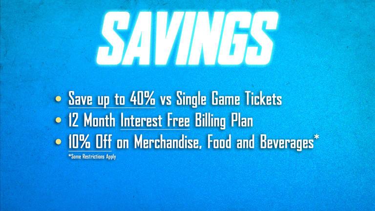 STM Savings