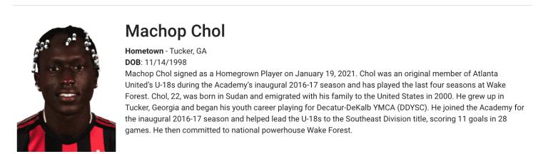 Chol-Homegrown