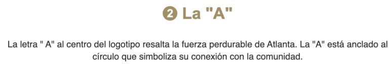 """2. La """"A"""""""