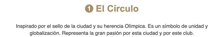 1. El Circulo