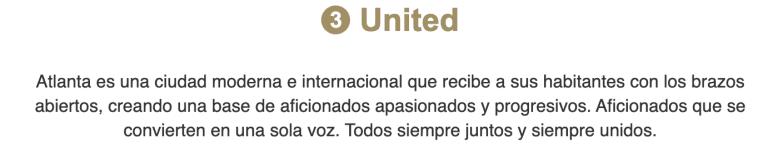 3. United
