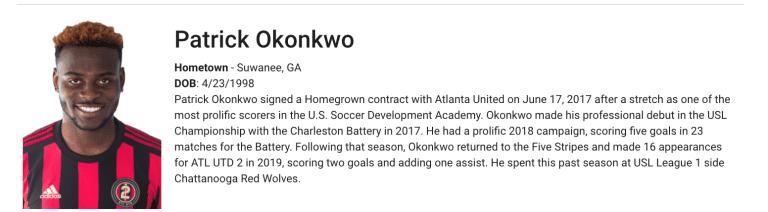 Okonkwo-Homegrown