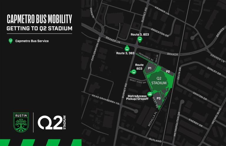 Mobility | Q2 Stadium -