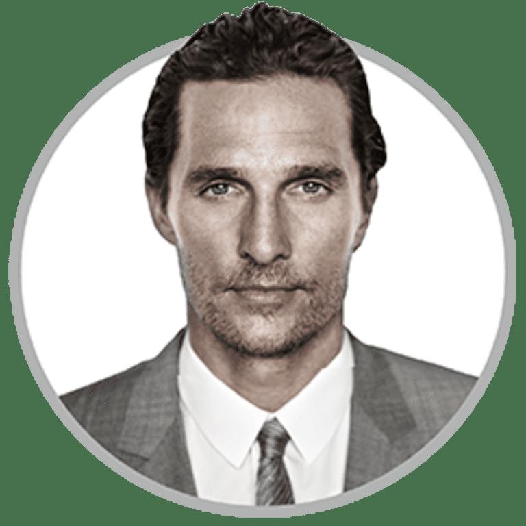 Matt M Headshot