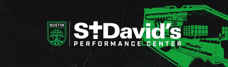 CLUB - ST Davids Performance Center