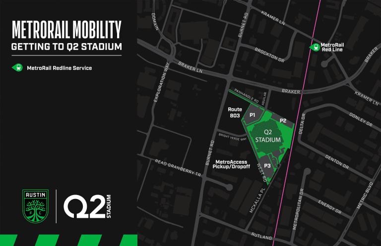 A-Z Guide | Q2 Stadium Policies -
