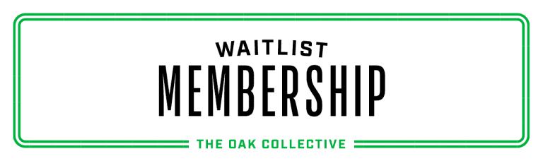 Waitlist Membership Header