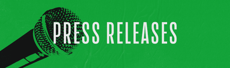 CLUB - Press Releases