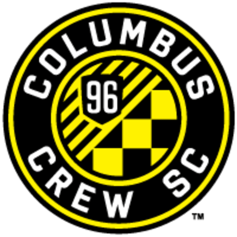 Can #CrewSC clinch with a win? - CLB