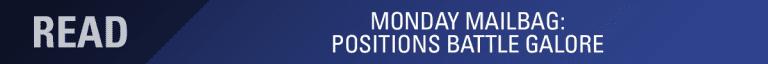 POWER RANKINGS: MLS Week Six Roundup -