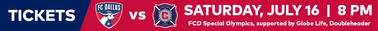 MATCH RECAP: FC Dallas 4, Orlando City SC 0 -