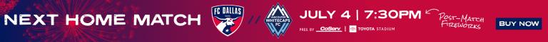 SET THE STAGE: FC Dallas vs. Los Angeles FC | 6.23.21 -