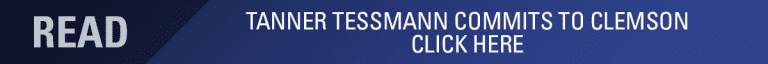 Two Sport Phenom: Academy Product Tanner Tessmann Heads to Clemson -
