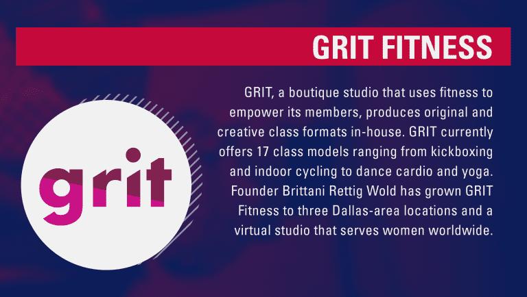 Grit Fitness - DL3