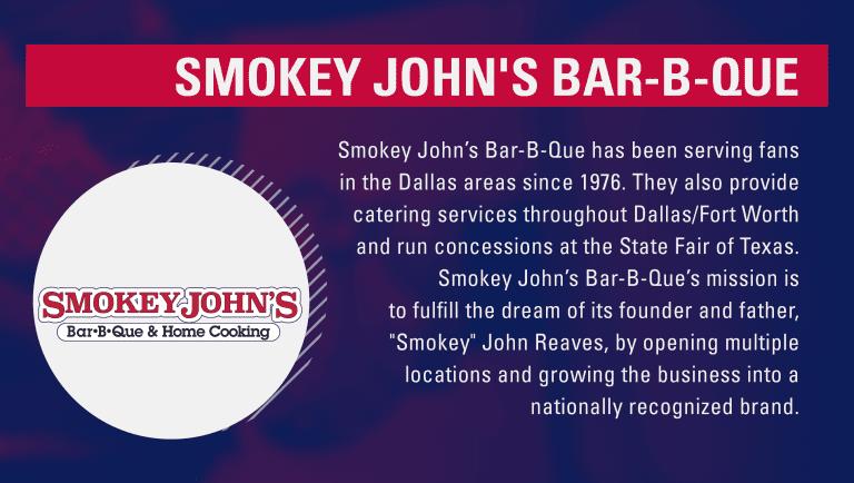 Smokey Johns - DL3