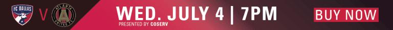 INJURY REPORT: FC Dallas at Sporting Kansas City | 6.16.18 -