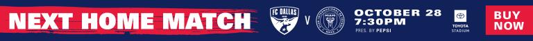 SET THE STAGE: FC Dallas vs. Nashville SC | 10.20.20 -